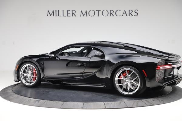Used 2020 Bugatti Chiron Sport for sale Sold at Aston Martin of Greenwich in Greenwich CT 06830 5