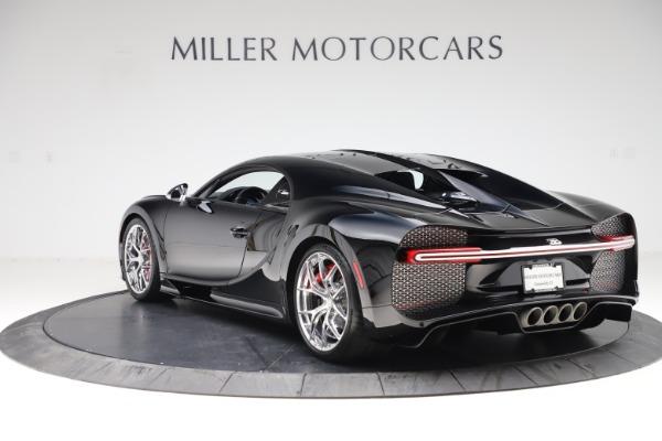 Used 2020 Bugatti Chiron Sport for sale Sold at Aston Martin of Greenwich in Greenwich CT 06830 6