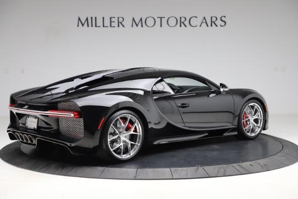 Used 2020 Bugatti Chiron Sport for sale Sold at Aston Martin of Greenwich in Greenwich CT 06830 9