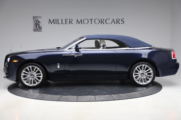 Used 2020 Rolls-Royce Dawn for sale Call for price at Aston Martin of Greenwich in Greenwich CT 06830 11