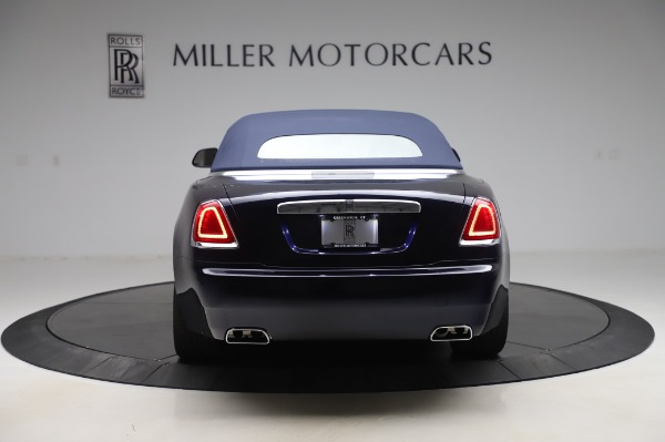 Used 2020 Rolls-Royce Dawn for sale Call for price at Aston Martin of Greenwich in Greenwich CT 06830 13