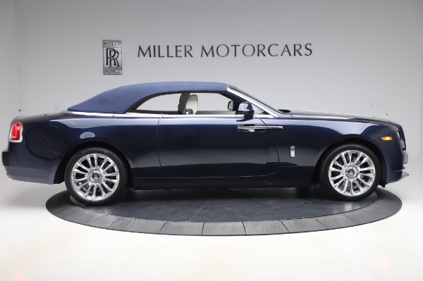 Used 2020 Rolls-Royce Dawn for sale Call for price at Aston Martin of Greenwich in Greenwich CT 06830 15