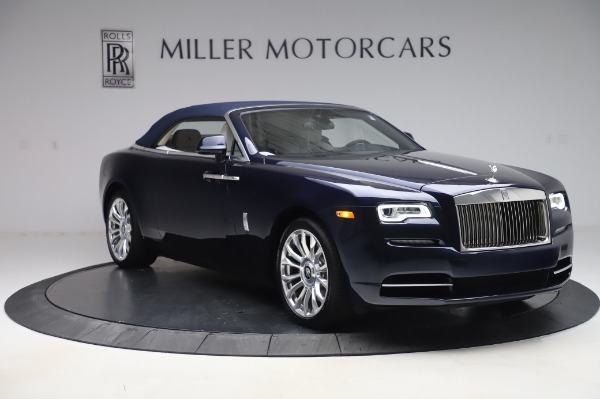 Used 2020 Rolls-Royce Dawn for sale Call for price at Aston Martin of Greenwich in Greenwich CT 06830 16