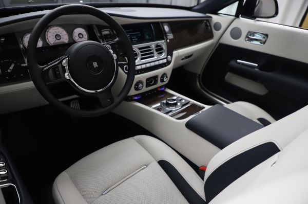 Used 2020 Rolls-Royce Dawn for sale Call for price at Aston Martin of Greenwich in Greenwich CT 06830 19