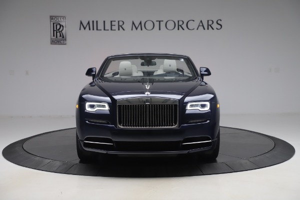 Used 2020 Rolls-Royce Dawn for sale Call for price at Aston Martin of Greenwich in Greenwich CT 06830 2