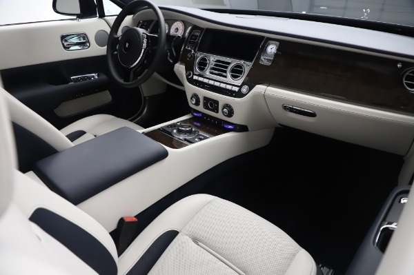 Used 2020 Rolls-Royce Dawn for sale Call for price at Aston Martin of Greenwich in Greenwich CT 06830 20