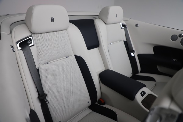 Used 2020 Rolls-Royce Dawn for sale Call for price at Aston Martin of Greenwich in Greenwich CT 06830 21