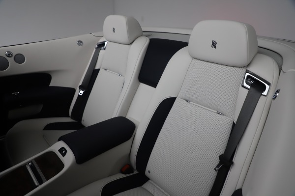 Used 2020 Rolls-Royce Dawn for sale Call for price at Aston Martin of Greenwich in Greenwich CT 06830 22