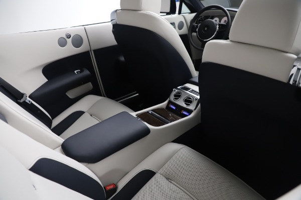 Used 2020 Rolls-Royce Dawn for sale Call for price at Aston Martin of Greenwich in Greenwich CT 06830 24