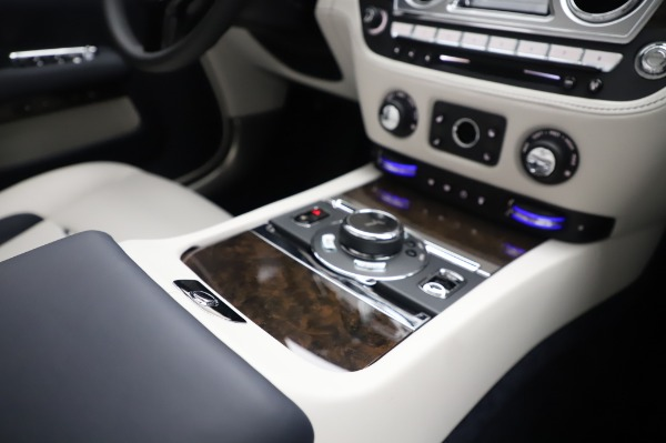 Used 2020 Rolls-Royce Dawn for sale Call for price at Aston Martin of Greenwich in Greenwich CT 06830 25