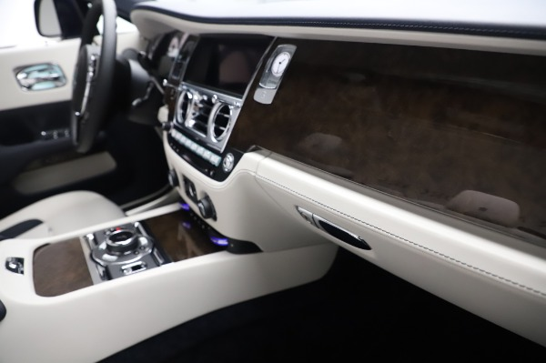 Used 2020 Rolls-Royce Dawn for sale Call for price at Aston Martin of Greenwich in Greenwich CT 06830 26