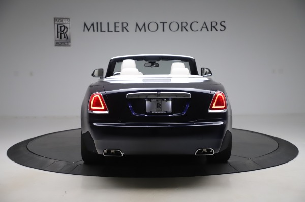 Used 2020 Rolls-Royce Dawn for sale Call for price at Aston Martin of Greenwich in Greenwich CT 06830 5
