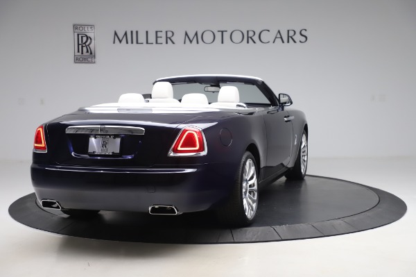 Used 2020 Rolls-Royce Dawn for sale Call for price at Aston Martin of Greenwich in Greenwich CT 06830 6