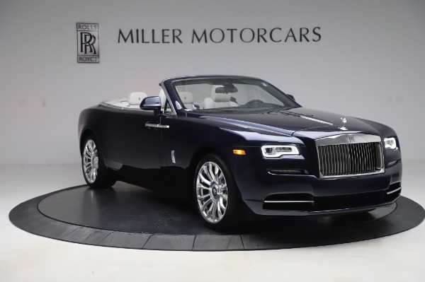 Used 2020 Rolls-Royce Dawn for sale Call for price at Aston Martin of Greenwich in Greenwich CT 06830 8