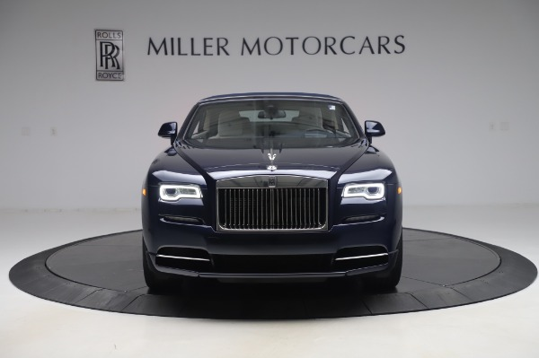 Used 2020 Rolls-Royce Dawn for sale Call for price at Aston Martin of Greenwich in Greenwich CT 06830 9