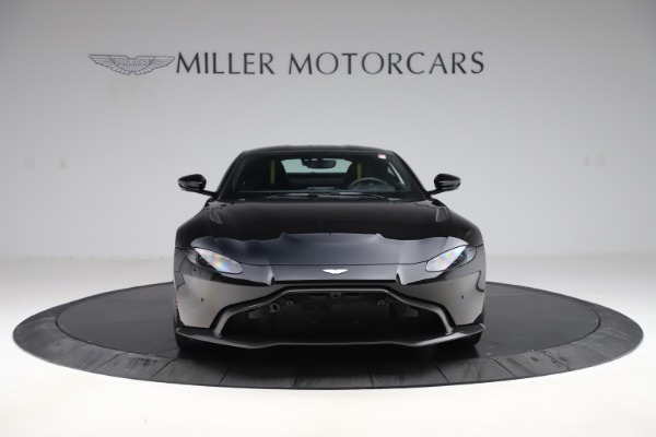 New 2020 Aston Martin Vantage AMR Coupe for sale $191,931 at Aston Martin of Greenwich in Greenwich CT 06830 2