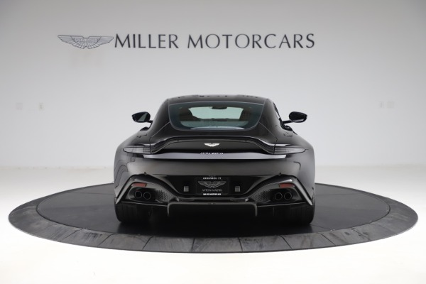 New 2020 Aston Martin Vantage AMR Coupe for sale $191,931 at Aston Martin of Greenwich in Greenwich CT 06830 7
