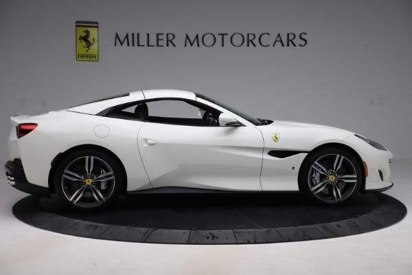 Used 2019 Ferrari Portofino for sale $231,900 at Aston Martin of Greenwich in Greenwich CT 06830 17