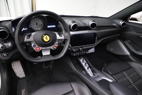 Used 2019 Ferrari Portofino for sale Sold at Aston Martin of Greenwich in Greenwich CT 06830 19