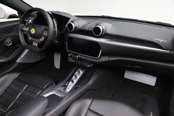 Used 2019 Ferrari Portofino for sale Sold at Aston Martin of Greenwich in Greenwich CT 06830 23