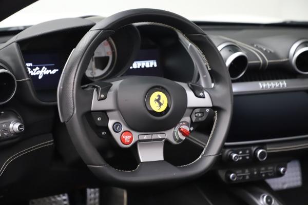 Used 2019 Ferrari Portofino for sale $231,900 at Aston Martin of Greenwich in Greenwich CT 06830 26