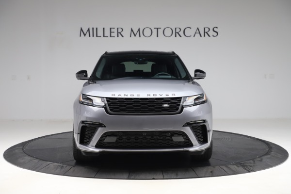 Used 2020 Land Rover Range Rover Velar SVAutobiography Dynamic Edition for sale Sold at Aston Martin of Greenwich in Greenwich CT 06830 12