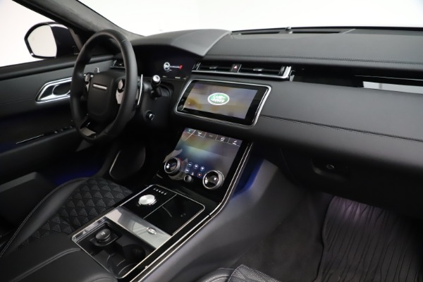 Used 2020 Land Rover Range Rover Velar SVAutobiography Dynamic Edition for sale Sold at Aston Martin of Greenwich in Greenwich CT 06830 18