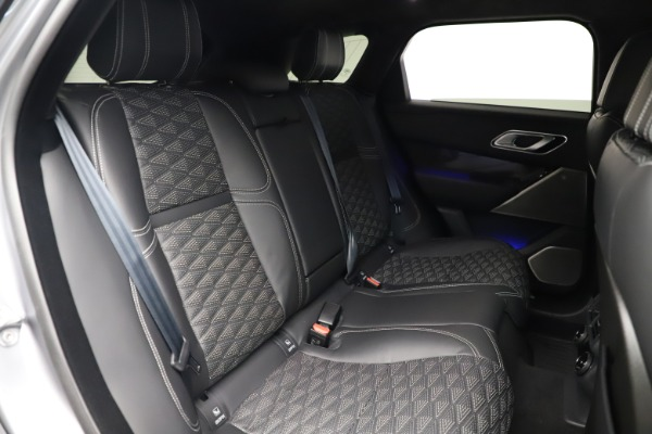 Used 2020 Land Rover Range Rover Velar SVAutobiography Dynamic Edition for sale Sold at Aston Martin of Greenwich in Greenwich CT 06830 21