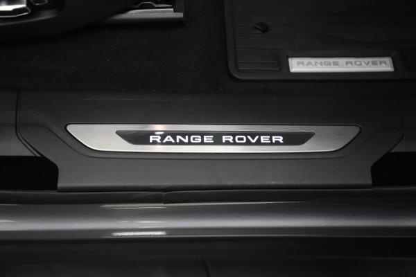 Used 2020 Land Rover Range Rover Velar SVAutobiography Dynamic Edition for sale Sold at Aston Martin of Greenwich in Greenwich CT 06830 24