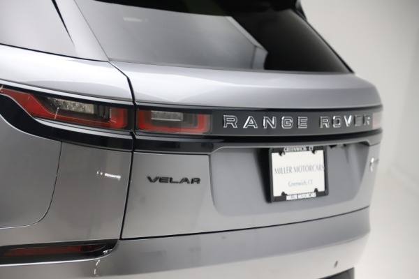 Used 2020 Land Rover Range Rover Velar SVAutobiography Dynamic Edition for sale Sold at Aston Martin of Greenwich in Greenwich CT 06830 27