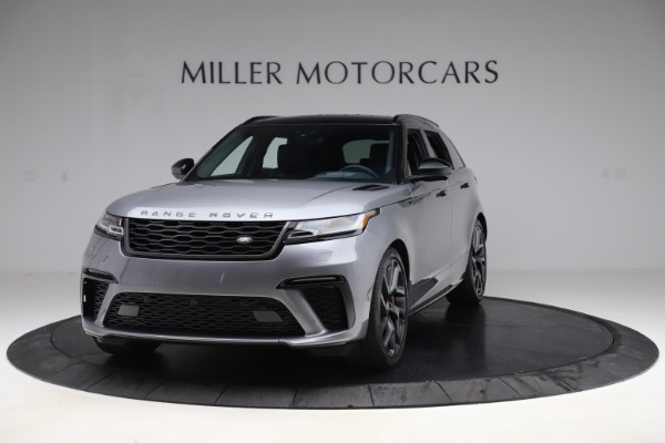 Used 2020 Land Rover Range Rover Velar SVAutobiography Dynamic Edition for sale Sold at Aston Martin of Greenwich in Greenwich CT 06830 1