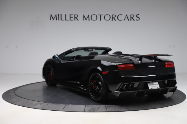 Used 2013 Lamborghini Gallardo LP 570-4 Spyder Performante for sale Sold at Aston Martin of Greenwich in Greenwich CT 06830 5