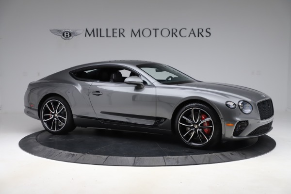 New 2020 Bentley Continental GT W12 for sale Call for price at Aston Martin of Greenwich in Greenwich CT 06830 10