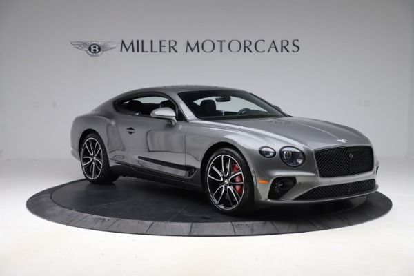 New 2020 Bentley Continental GT W12 for sale Call for price at Aston Martin of Greenwich in Greenwich CT 06830 11
