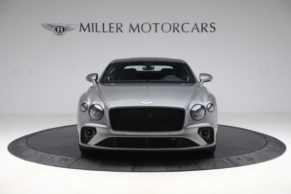 New 2020 Bentley Continental GT W12 for sale Call for price at Aston Martin of Greenwich in Greenwich CT 06830 12
