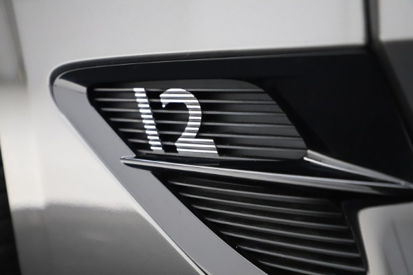 Used 2020 Bentley Continental GT W12 for sale $269,900 at Aston Martin of Greenwich in Greenwich CT 06830 16