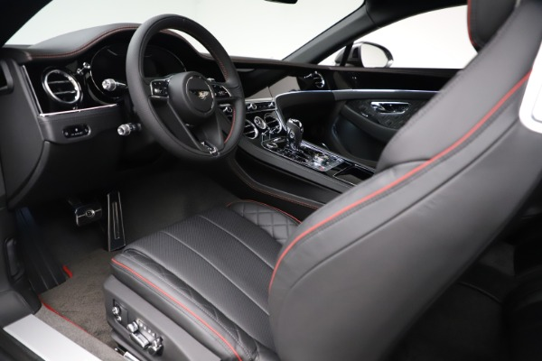 New 2020 Bentley Continental GT W12 for sale Call for price at Aston Martin of Greenwich in Greenwich CT 06830 19