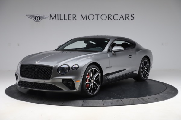Used 2020 Bentley Continental GT W12 for sale $269,900 at Aston Martin of Greenwich in Greenwich CT 06830 2