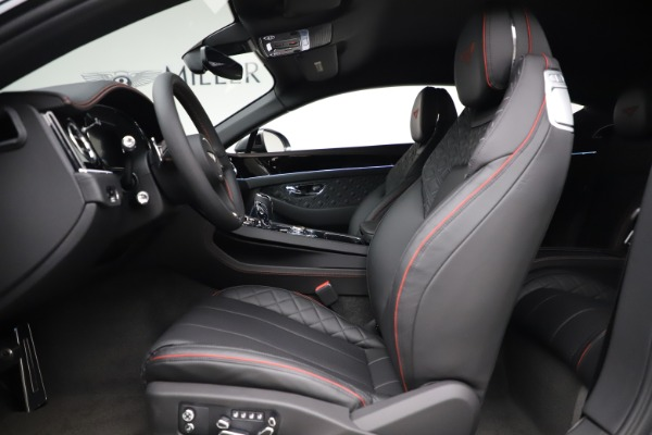Used 2020 Bentley Continental GT W12 for sale $269,900 at Aston Martin of Greenwich in Greenwich CT 06830 20