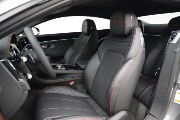 Used 2020 Bentley Continental GT W12 for sale $269,900 at Aston Martin of Greenwich in Greenwich CT 06830 21
