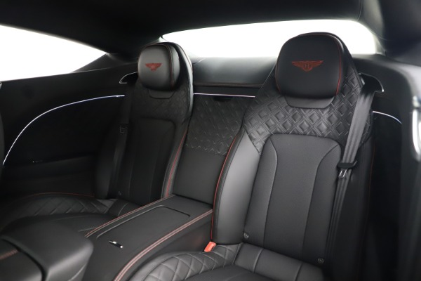 Used 2020 Bentley Continental GT W12 for sale $269,900 at Aston Martin of Greenwich in Greenwich CT 06830 23