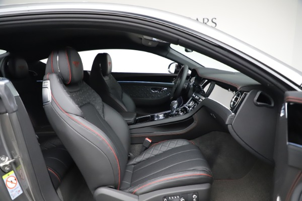 Used 2020 Bentley Continental GT W12 for sale $269,900 at Aston Martin of Greenwich in Greenwich CT 06830 28