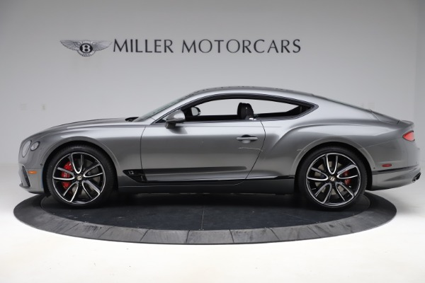 Used 2020 Bentley Continental GT W12 for sale $269,900 at Aston Martin of Greenwich in Greenwich CT 06830 3