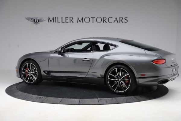 Used 2020 Bentley Continental GT W12 for sale $269,900 at Aston Martin of Greenwich in Greenwich CT 06830 4