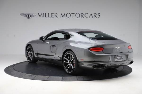 Used 2020 Bentley Continental GT W12 for sale $269,900 at Aston Martin of Greenwich in Greenwich CT 06830 5