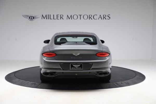 Used 2020 Bentley Continental GT W12 for sale $269,900 at Aston Martin of Greenwich in Greenwich CT 06830 6
