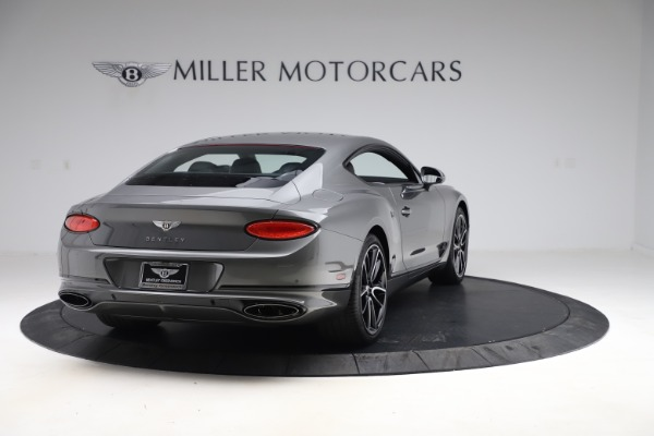 Used 2020 Bentley Continental GT W12 for sale $269,900 at Aston Martin of Greenwich in Greenwich CT 06830 7