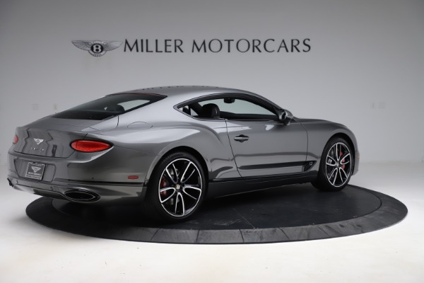 Used 2020 Bentley Continental GT W12 for sale $269,900 at Aston Martin of Greenwich in Greenwich CT 06830 8
