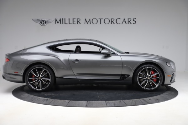Used 2020 Bentley Continental GT W12 for sale $269,900 at Aston Martin of Greenwich in Greenwich CT 06830 9