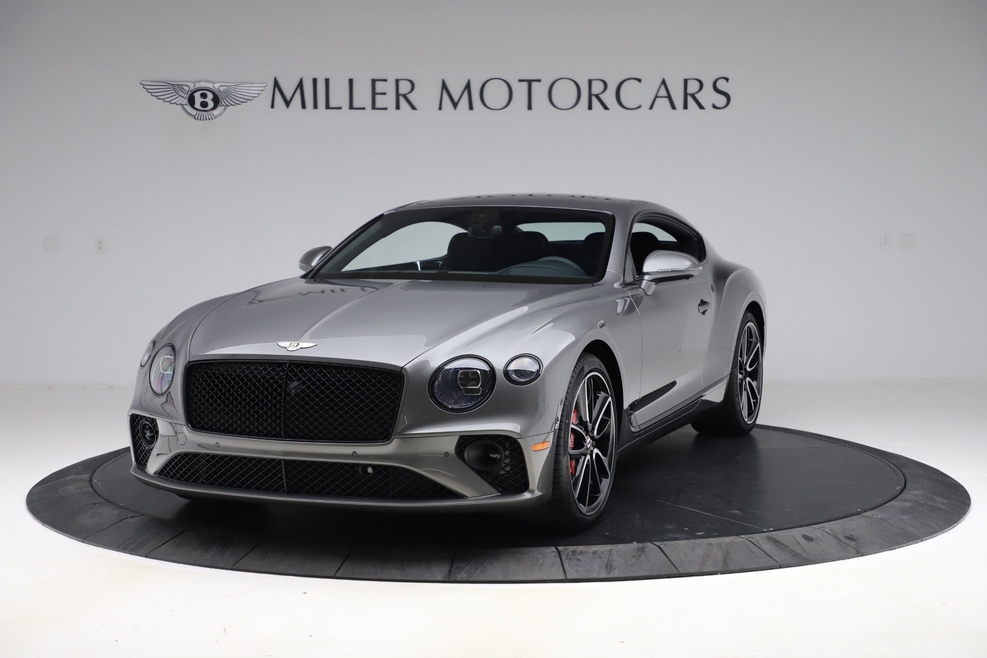 Used 2020 Bentley Continental GT W12 for sale $269,900 at Aston Martin of Greenwich in Greenwich CT 06830 1